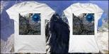 Koszulki bloga POCZUJ MAGIĘ GÓR! - Orla Perć - zejście z Kozich Czub